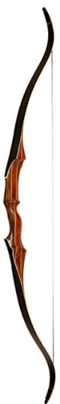 Damon Howatt Hunter Recurve Bow