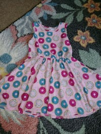 girl's two assorted dresses Norfolk, 23505