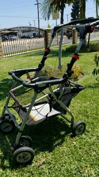 black and red rollator walker West Covina, 91791