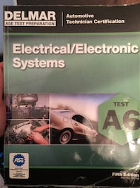 ASE Electrical system study guide