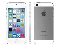 Silver iphone 5s Leicester, LE3 1RB