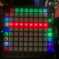 Launchpad Pro Los Angeles, 90041
