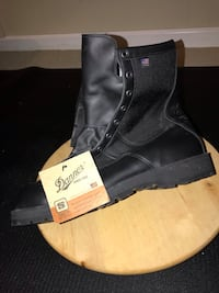 Boots- Size 12 Danner's (laces not included) Romulus, 48174
