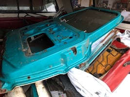 67-72 Ford Truck Parts