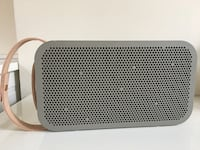 B&O play Beoplay A2 Portable Bluetooth Speaker 沃恩, L4J 0H1