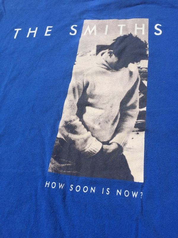 The Smiths vintage T shirt  2c322a89-3902-4e96-9d43-b693c940733f