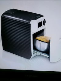 NEW EASY BREAD MAKER SUNBEAM!! Toronto, M9V 4M1