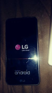 black Samsung Galaxy S8 + 993 mi