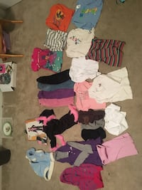 3T girls winter clothes