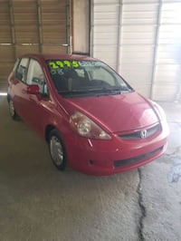 2008 Honda Fit Louisville