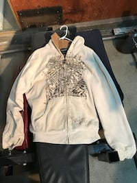 Billabong Hoodie - very used but comfortable  Santa Clarita, 91354