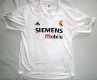 Camiseta Centenario Real Madrid Madrid