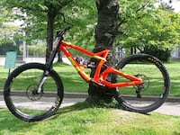 bycycle repair / tune ups serviceing New Westminster