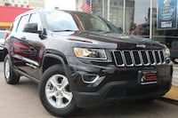 Used 2016 Jeep Grand Cherokee for sale Arlington