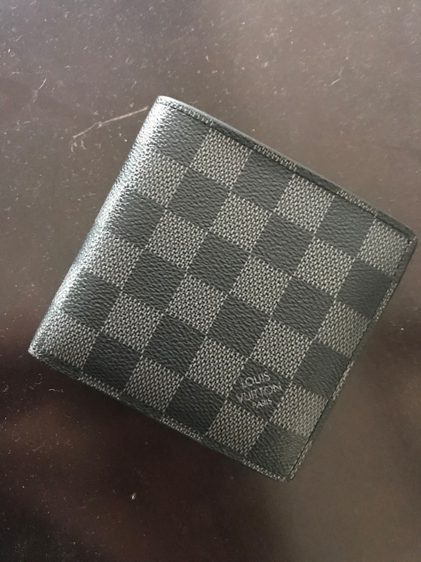 6c6bf38b1a97 Used Louis Vuitton wallet for sale in San Jose - letgo
