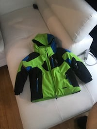 Spider boys size 4 jacket  Mississauga, L5B