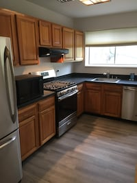 APT For rent 2BR 1BA Bethesda