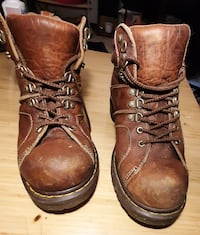Hiking boot Doc. Martens size 9
