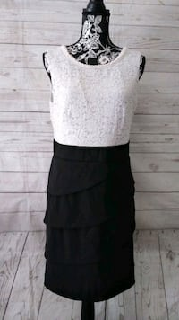 Beautiful Connected Apparel Dress size 14p  Frederick