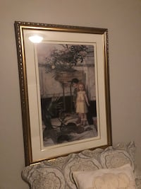 Picture Frames good condition