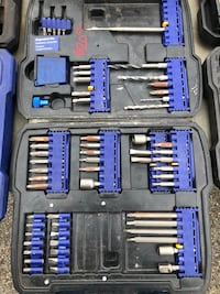 assorted-color handheld tool lot Columbus, 43228