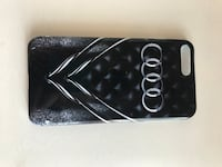 Cover AUDI iPhone 7 Plus Vigevano, 27029