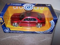 Dropotaro Hot Wheels Chrysler 300C Die Cast Car Vaughan