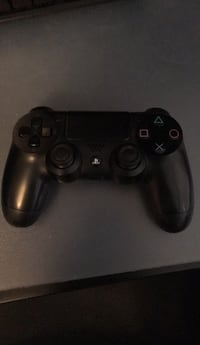 Black PS4 Controller  Mississauga