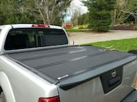 Hard cover for 2014 Nissan Frontier Short Bed Pittsburgh, 15211