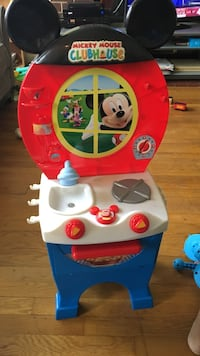 Mickey play kitchen Washington, 20018