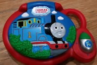 Vtech Thomas The Train Learn and Explore Laptop - Collectible!  Fairfax