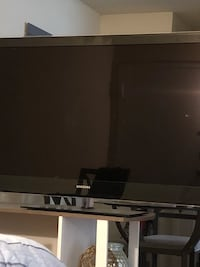 "52"" Samsung TV w/o remote Hampton, 23666"