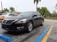 2013 Nissan Altima Fort Myers