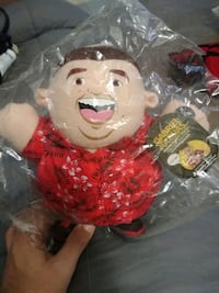 Gabriel Iglesias Plush London, N5Y 1G6