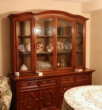 Dinning room suite THORNHILL