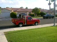 1978 - Dodge Lil' Red Pickup For Sale