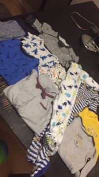 Boys clothes 12-18 Months message for prices Calgary, T3J 2G3