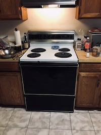 Kenmore Sears Electric Stove Oven Range  Madera Canyon, 85614