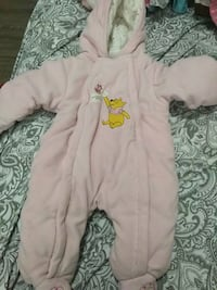 0-3 months body suit Del City, 73115