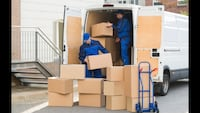 MOBILE quick MOVING TXT for ESTIMATES Toronto