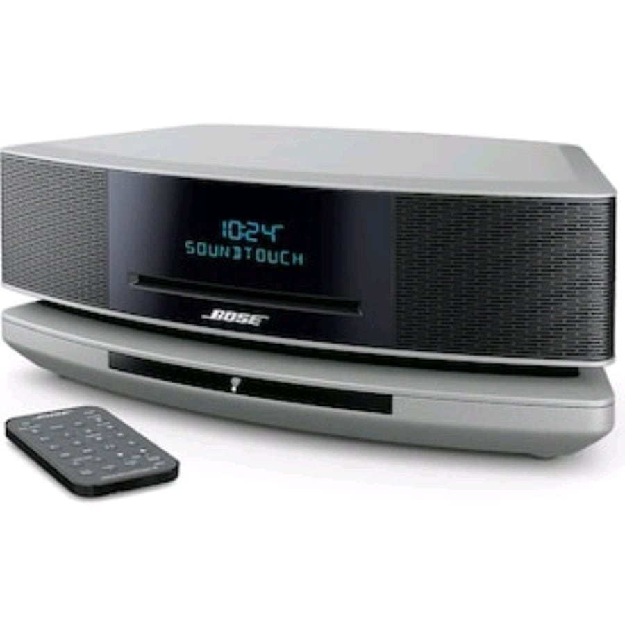 Bose Wave SoundTouch VI  6