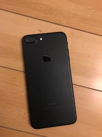 7 plus trade for smaller 7  null