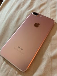 iPhone 7 Plus | 32GB Rose Gold for AT&T  New York, 11215