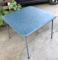 FOLDABLE TABLE (MESA) Los Angeles, 90001