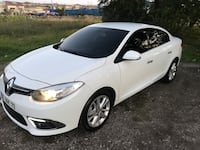 2014 Renault Fluence icon  Bafra