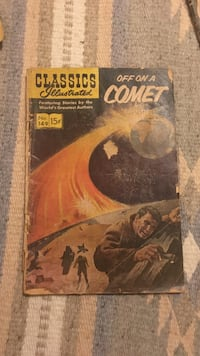 Classics illustrated Broadview Heights, 44147