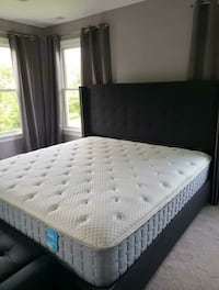 Mattress Clearance Sale Only $40 Down Take Home Today! Sacramento, 95827