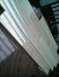 white wooden planks lot London, N5Z 1A7
