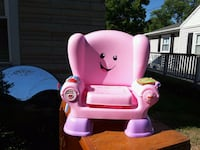 Fisher-Price activity chair  Rockford, 61101