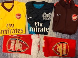Official Arsenal Gear